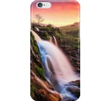 Loup of Fintry iPhone Case/Skin