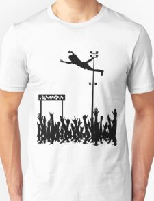 Stage Diving Tee T-Shirt