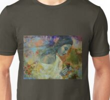 Poem at Twilight Unisex T-Shirt