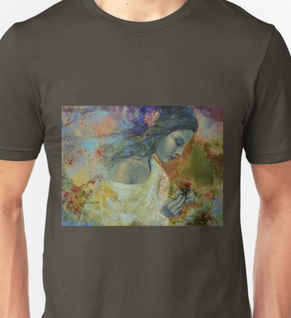 Poem at Twilight Unisex T-Shirt