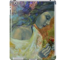 Poem at Twilight iPad Case/Skin