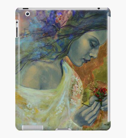 Poem at Twilight iPad Case/Skin