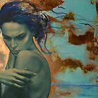 Harboring Dreams by dorina costras