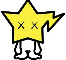 Milo Star by bradjordan412