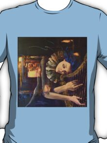 """Nocturne"" from ""Feuilleton"" series T-Shirt"