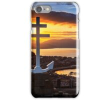 Free French Memorial, Lyle Hill iPhone Case/Skin
