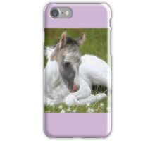 Many Small Childs Dream.  iPhone Case/Skin