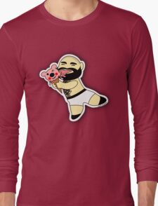 Lick Long Sleeve T-Shirt