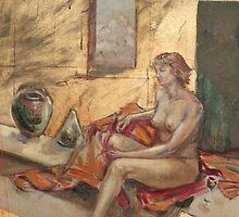 Dianna by Gareth Colliton
