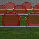 Have a Seat by Barb White