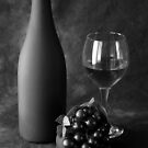 VINTAGE WINE #2 by RakeshSyal
