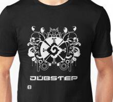 UPDATED!!!! 0909 Dubstep Hunab Unisex T-Shirt