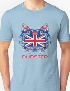 Updated! 0909 UK Dubstep T-Shirt