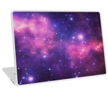 Galaxy Laptop Skin