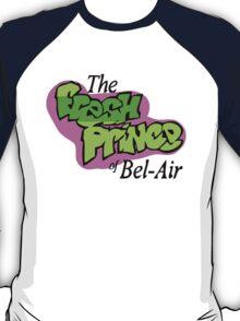 Fresh Prince logo T-Shirt