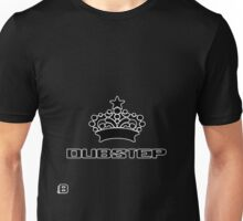 Updated 0909! Dubstep Is King Unisex T-Shirt