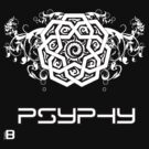 "Updated dzyn! ""Psyphy Mandala"" 0909 by VII23"