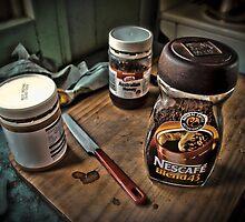 Breakfast of Champions by Josh Oram