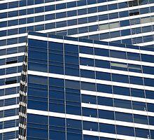 Eureka Building Melbourne by Marcos Moraes