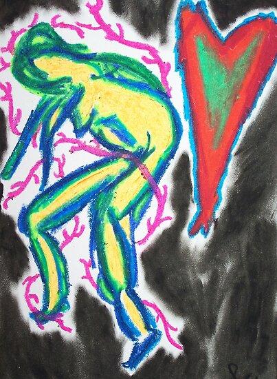 Undying Love: The Depression by Sarah Bentvelzen