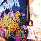 Graffiti by Jake  Erkens