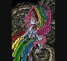 Zeus Pegasus  Unisex T-Shirt