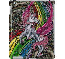 Zeus Pegasus  iPad Case/Skin