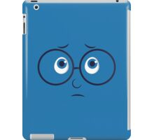 Sadness is crying cause you - Inside Out iPad Case/Skin