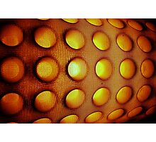 Cheese Photographic Print