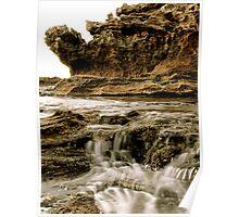 Coast-Tidal Flow Poster