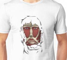 Titan Inside Unisex T-Shirt