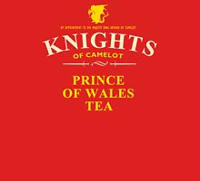 KNIGHTS Of Camelot Tea (yellow) Unisex T-Shirt