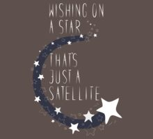 All Time Low - Satellite by thisiskamilla