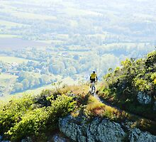 Suisse Normande Mountain Biking by WebVivant