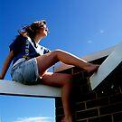 Sky's by belle2593
