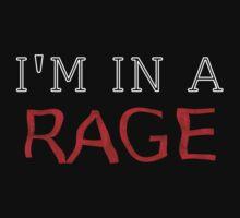 IM IN A RAGE- Starkid by thatthespian