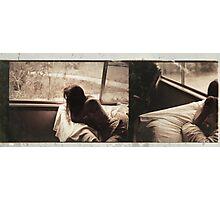 time stood still... Photographic Print