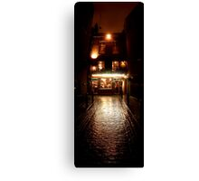The Lamb and Flag, Covent Garden , London Canvas Print