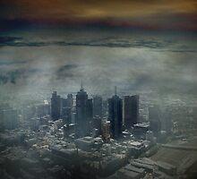 armageddon by Anthony Mancuso