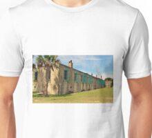 Atalaya Castle Unisex T-Shirt
