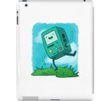 BMO Dancing iPad Case/Skin