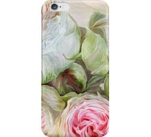 Rose Moods - Harmony iPhone Case/Skin