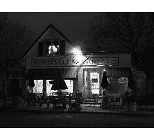 Roosevelt Market Photographic Print