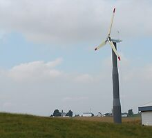Windpower by angelandspot