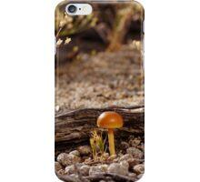 High Desert Shroom iPhone Case/Skin