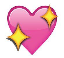 Heart Emoji by CTNJFLMT