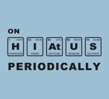On HIATUS... periodically by sirwatson