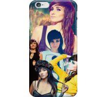 LIGHTS - Nebula Phone Cover iPhone Case/Skin