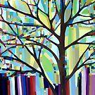 Tree View no. 30 by Kristi Taylor