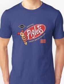 Piglet Snacks T-Shirt